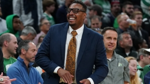 Paul Pierce Wants In On NBA's Reported Televised H-O-R-S-E Competition