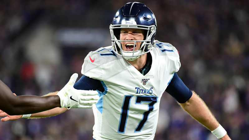 NFL Rumors: Titans Using Tom Brady As Leverage To 'Lock In' Ryan Tannehill