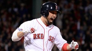 Ex-Red Sox Shane Victorino Has Great Reaction To Reliving ALCS Grand Slam