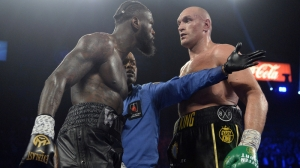 Tyson Fury Vs. Deontay Wilder III: Trilogy Fight Reportedly Set For July