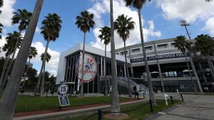 Coronavirus Hits MLB: Yankees Minor Leaguer Tests Positive For COVID-19