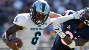 Patriots FaceTimed With This Local Receiver Prospect Ahead Of NFL Draft