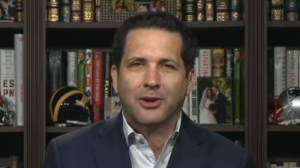 Adam Schefter Rips NFL For Holding Draft Amid 'Carnage In The Streets'