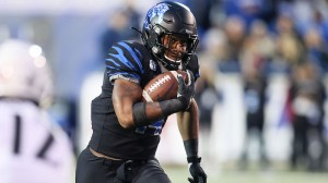 Patriots Round-By-Round Running Back Draft Fits Includes Wide Receivers?