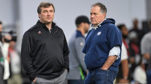 How Patriots Could Seriously Anger Fanbase In First Round Of NFL Draft