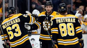 Cam Neely 'Disappointed' Bruins Must Play In Round-Robin Tournament