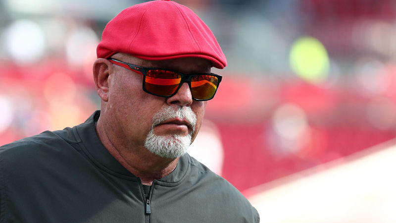 Jay Glazer Sheds Light On Bruce Arians' Paranoia During Tom Brady Sweepstakes