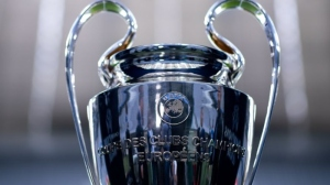 UEFA Reportedly Plans To Set Champions League Final For This Date