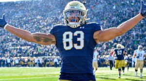 Wide Receiver Prospect In 2020 NFL Draft Has Crazy List Of Player Comps
