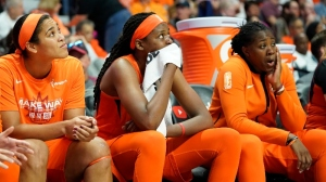 WNBA Postpones Start Of 2020 Season, Training Camps Amid Coronavirus Pandemic