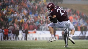Dalton Keene Takeaways: Why Patriots Rookie Has Complete Tight End Potential