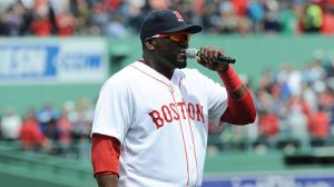 Sports Helping Us Heal: Red Sox, Bruins Lift Up Boston After Marathon Bombings