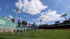 NESN Diary: How Lack Of Sports Affects Mental Health (And Other Random Thoughts)