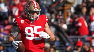 How George Kittle Feels About Rob Gronkowski Joining Buccaneers