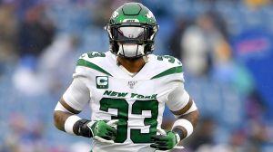 Jets' Jamal Adams Salutes Bill Belichick, Patriots For Signing Cam Newton