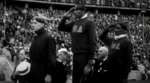 Sports Helping Us Heal: Jesse Owens Claims Four Gold Medals In Front Of Hitler, Germany