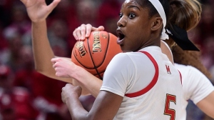 Connecticut Sun Select Kaila Charles, Juicy Landrum in 2020 WNBA Draft