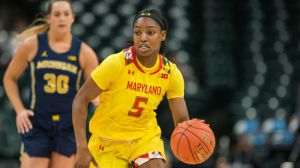 Kaila Charles Describes CT Sun Picking Her In WNBA Draft As 'Dream Come True'