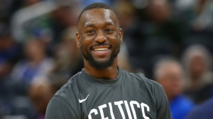 Celtics' Kemba Walker Down To Get Wild With Revamped NBA Playoff Format