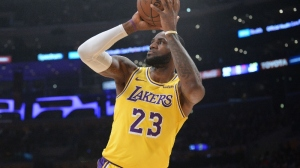 Lakers Vs. Pacers Live Stream: Watch NBA Seeding Game Online