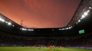 Ligue 1 Season 'Cannot Return' After France Bans Sporting Events Until September