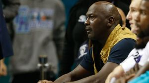 Michael Jordan Releases Statement Addressing Nationwide Protests