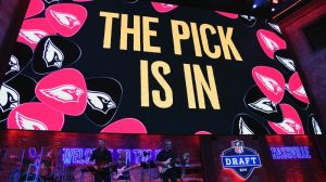 NFL Draft Officially To Continue As Scheduled With Virtual Drafting From Home