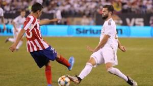 International Champions Cup Cancels 2020 Men's Soccer Tournament