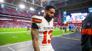 Odell Beckham Jr. Trade To Vikings 'Completely False,' Says Browns' Paul DePodesta