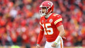 Check Out The Team You Could Field With Patrick Mahomes' Average Salary