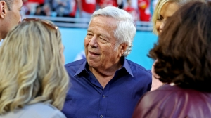 Jemele Hill Calls Out Robert Kraft After Patriots Owner's Mask Donation