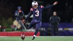 Stephen Gostkowski Explains One Silver Lining About Leaving Patriots