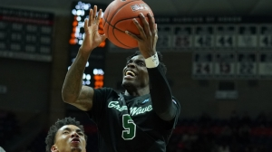 Tulane Basketball Player Teshaun Hightower Charged With Murder, Assault