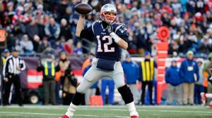 Tom Brady Reacts To Being Named To NFL's 2010s All-Decade Team