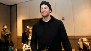 Bucs' Tom Brady Selling Stretched, Modified Cadillac Escalade For $300K