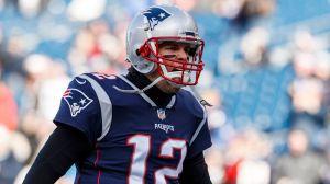 Bucs QB Tom Brady Was Fired Up About Tony Ferguson-Justin Gaethje Fight