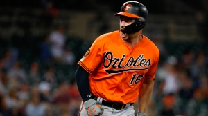 Orioles' Trey Mancini Announces Stage 3 Colon Cancer, Likely To Miss 2020 Season
