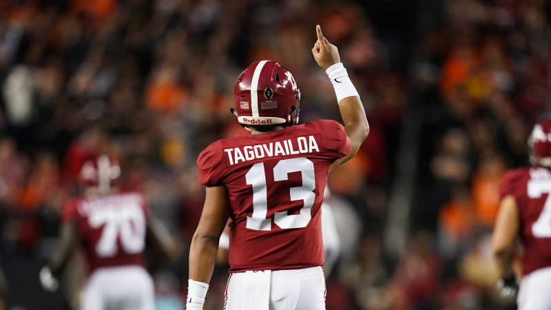 NFL Rumors: Tua Tagovailoa 'Flunked' At Least Two Pre-Draft Physicals