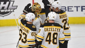 Watch 'My Story' Marathon Of All 11 Bruins Episode Saturday On NESN