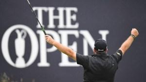 British Open Championship Reportedly Canceled Due To Coronavirus
