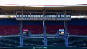 PawSox Turning McCoy Stadium Into Restaurant With Outdoor Seating