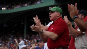 McGuire Family Cherishes Fenway Park Memory Of Their Father John McGuire