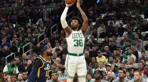 VA Hero Of The Week: Marcus Smart Calls On Fans For Healthcare Donations