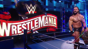 WrestleMania Night 2 Results: Firefly Fun House Match Fallout; Drew McIntyre Wins Title