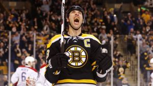 Bruins' Zdeno Chara Joins 'At Home With TC' To Talk Potential NHL Return