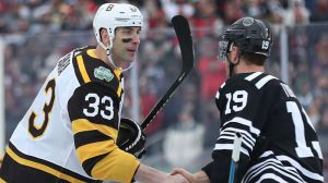 Zdeno Chara's Rivals Have Great Praise For 'One Of Best Leaders' In NHL History