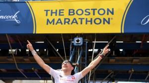Boston Marathon Earns NESN's Cealey Godwin's Latest 'Ceal Of Approval'