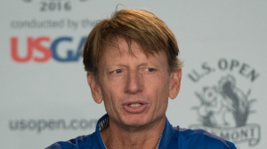 PGA's Brad Faxon, Billy Andrade Join Tom Caron On Tuesday's 'At Home With TC'