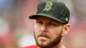 What Chris Sale Thinks About MLB Possibly Starting Season In Arizona