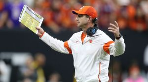 Dabo Swinney Has 'Zero Doubt' College Football Season Will Begin On Time